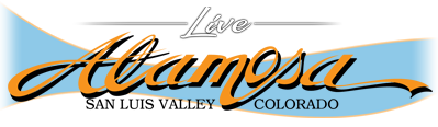 Alamosa, Colorado Logo