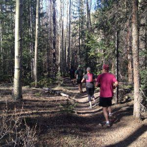 Del Norte Trail Showcase