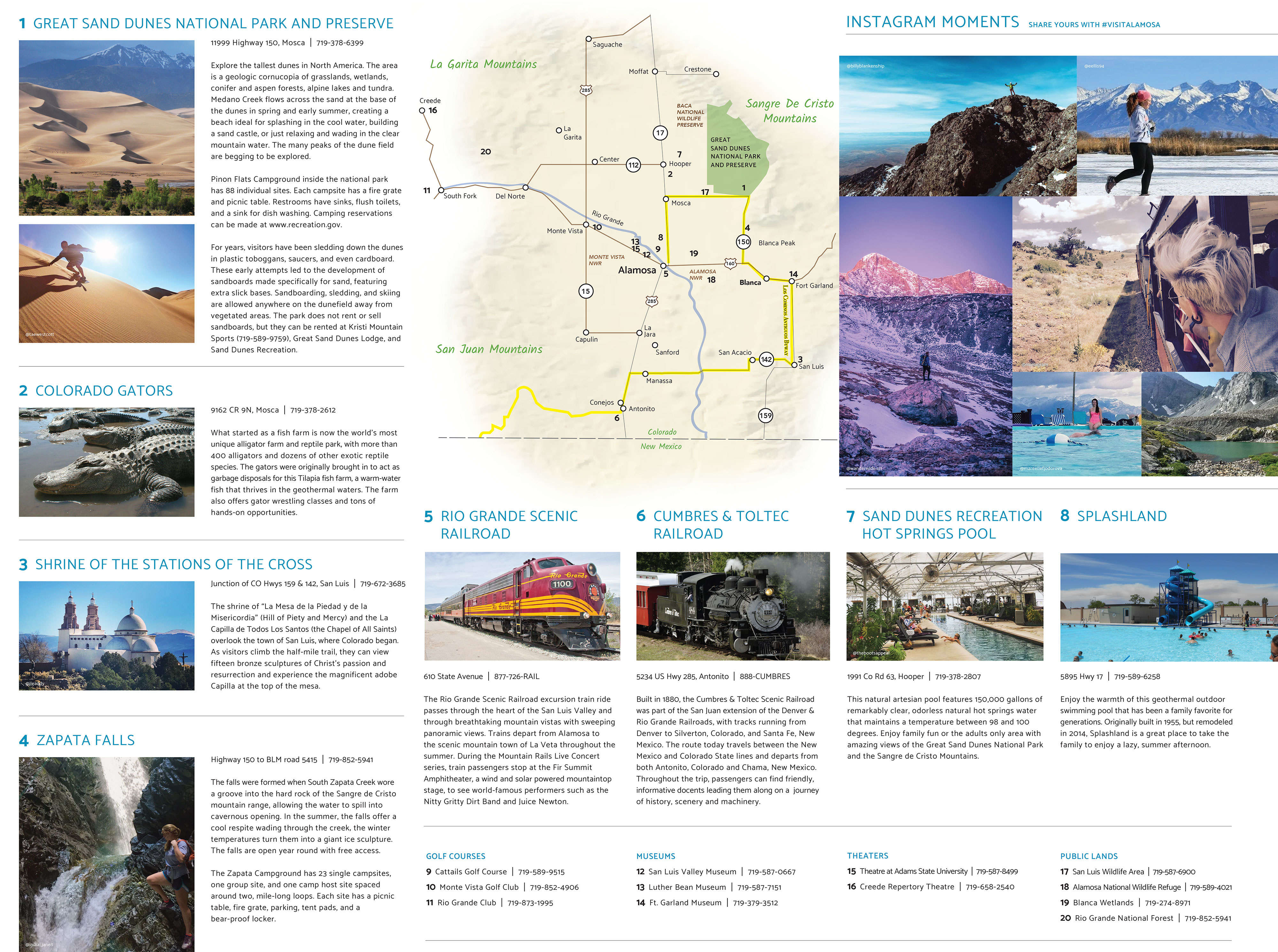 alamosa colorado visitors guide 02