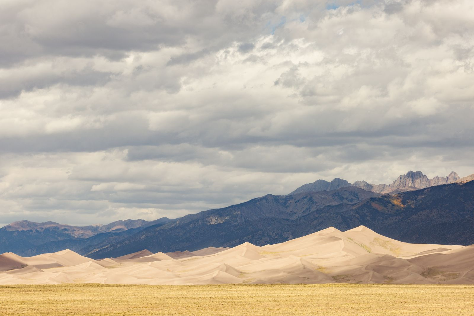 alamosa great sand dunes national park preserve 4
