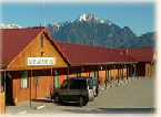 Great Sand Dunes Lodge