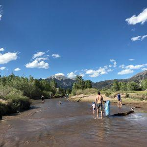 Science in the San Luis Valley