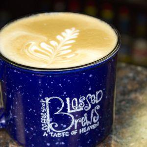 Blessed Brews Coffee Shop