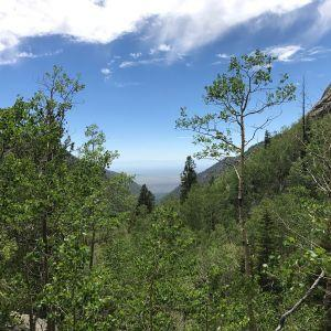 San Luis Valley Trail Guide