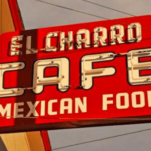 El Charro Café