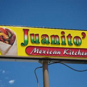 Juanito's Mexican Kitchen