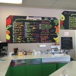 Smoothy's Juice Bar