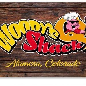 Woody's Q Shack