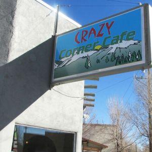 Crazy Corner Cafe