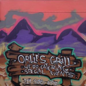 Orlie's Mexican American Grill