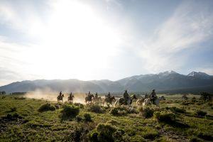 Zapata Ranch and Conservancy Preserve