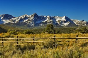 Silver Thread National Scenic and Historic Byway