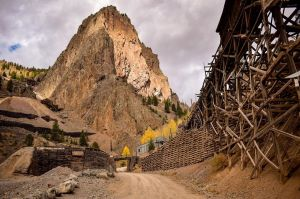Creed Mining Loop Trails