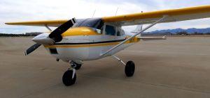 Rugged Air Tours