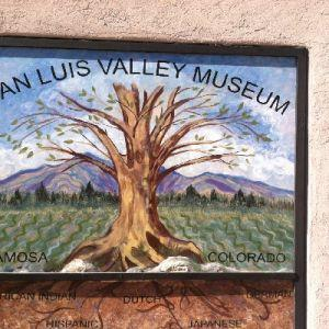 San Luis Valley History Museum