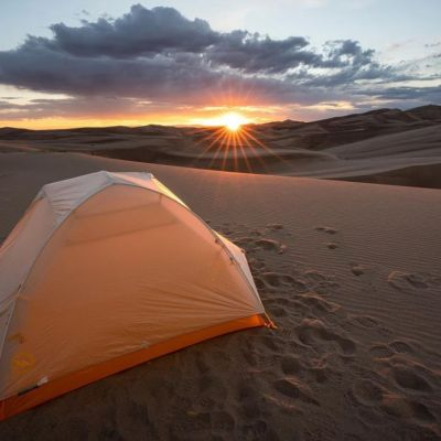 Your Guide to Camping in the San Luis Valley